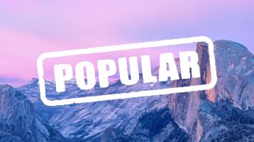 macOS populair